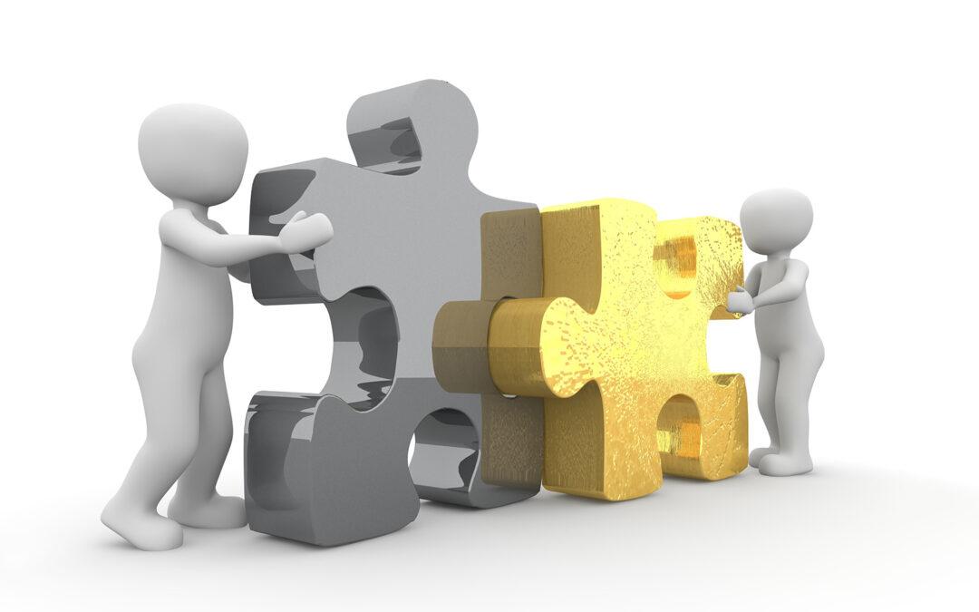 Kommunikation + Personalmanagement = Eine starke Konstellation