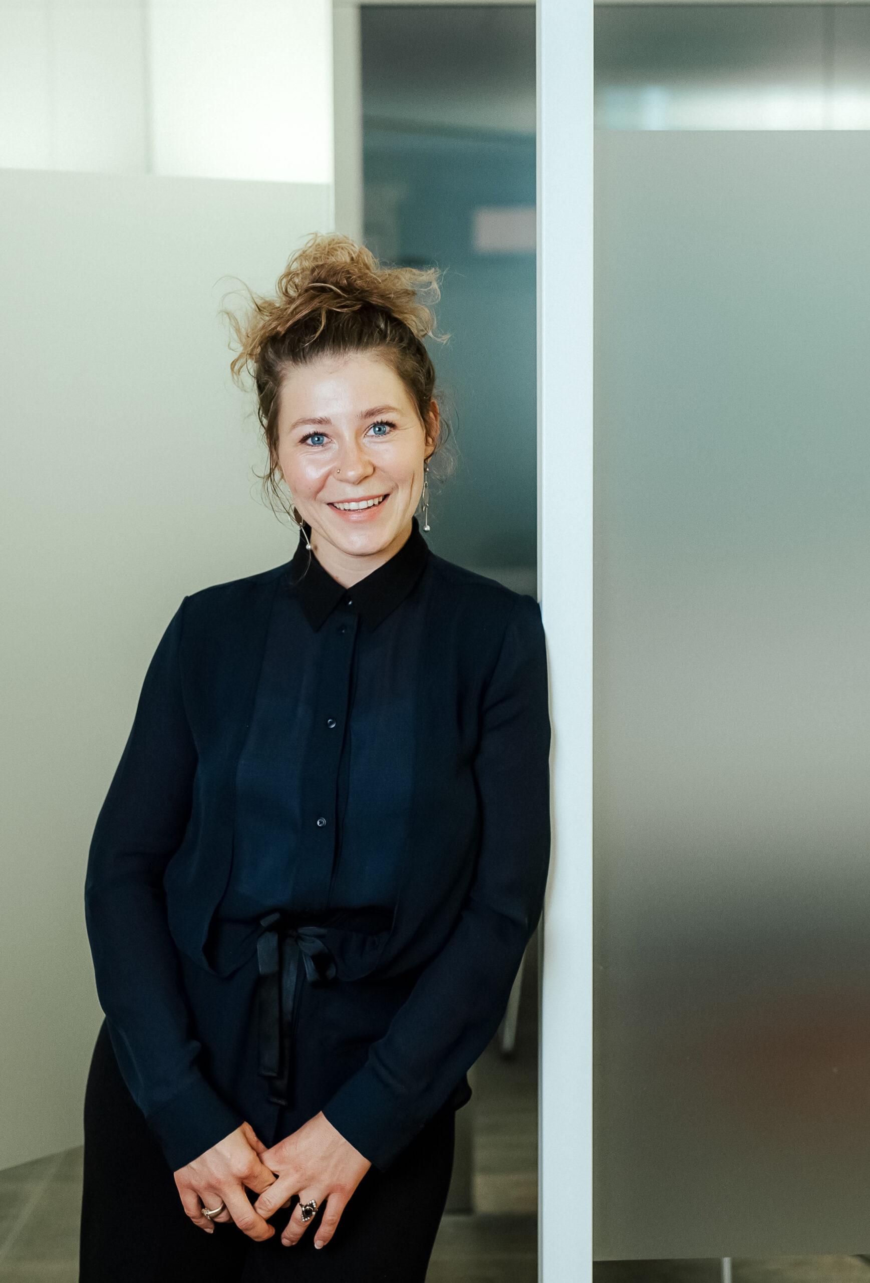 Hannah Lea Dykast-Wildhaber